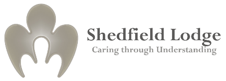 Shedfield Lodge Logo